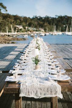 6 Tips For Hosting A Post-Wedding Brunch