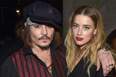 Johnny Depp and Amber Heard have finally settled their ugly divorce, Page Six has confirmed.