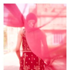 """3,757 Likes, 4 Comments - Anita Dongre (@anitadongre) on Instagram: """"She is like the wind rustling in full freedom; she is unstoppable and invincible. #AnitaDongre…"""""""