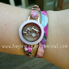 Perfect for Mother's Day! Create your locket @ www.hayleyroy.origamiowl.com 》message me with any questions!