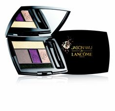 Lancome Jason Wu Color Design Eye Shadow Palette in Alpha Dahlia