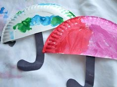 26 Creative Kids' Activities and Crafts for Spring