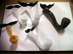 stache pipes