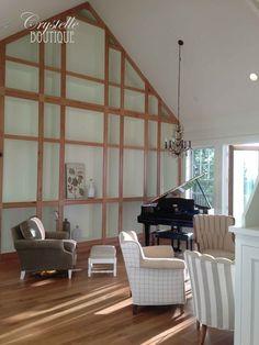 Cape Cod Style Barn House
