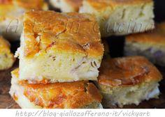 Torta rustica veloce con formaggio e prosciutto, ricetta facile in poco tempo, torta salata ripiena, sofficissima, ricetta per feste e buffet, piatto unico, senza robot