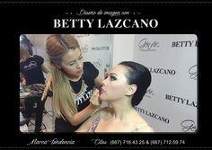 Betty Lazcano