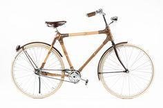 Bamboo Bike by Blackstar
