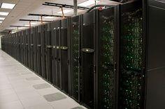 Imagem: Governo japonês lançará computador mais potente do mundo