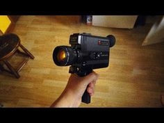 Watch: How to Shoot Super 8 in the 21st Century | Filmmaker Magazine