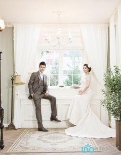 Korea Pre-wedding Photo Studio No.38 | Korean Wedding Photo - IDO WEDDING