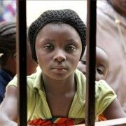 1000 orphaned Nigerian children; 1.5 million Nigerian refugees displaced in war by Boko Haram. Nigeria is a Christian majority country with elections Saturday. Four years ago Muslim violence claimed 800 lives. https://www.mnnonline.org/news/nigeria-shut-down-ahead-of-election/