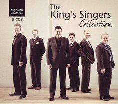 King's Singers - The King's Singers Collection