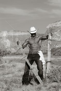 cowboys are my weakness