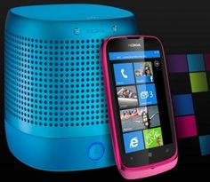 Além de preço popular, Lumia 610 terá NFC