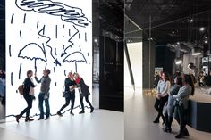 from scratch | D'art Design Gruppe | Dusseldorf 2017 on Behance