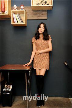 '화차'(감독 변영주) & 배우 김민희