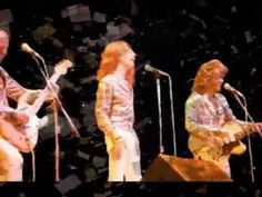 THE BEE GEES ~ I WILL