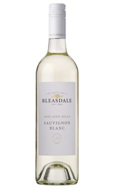 Bleasdale Sauvignon Blanc 2019 Adelaide Hills - 6 Bottles Cool Tanks, Growing Grapes, Sauvignon Blanc, White Wine, Wines, Bottles, Shots, White Wines