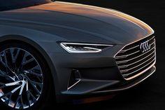 AUDI prologue concept presented in LA previews future brand design direction 05
