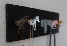 Animal Jewelry Organizer