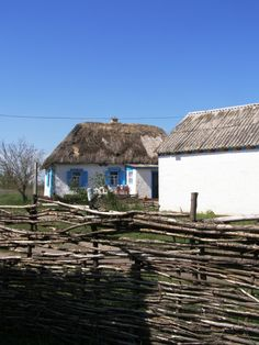 Казацкий хутор Галушковка