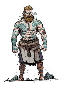 Game Character Design, Fantasy Character Design, Character Drawing, Character Design Inspiration, Character Concept, Concept Art, Fantasy Warrior, Fantasy Rpg, Dnd Characters