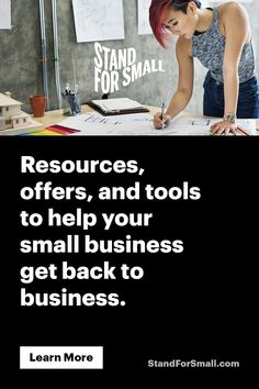 A coalition of global companies you already rely on, uniting to help your small business with the resources you need to pull through the crisis. Small Business Marketing, Business Tips, Online Business, Group Of Companies, Influencer Marketing, Stay Safe, Growing Your Business, Social Media Tips, Small Businesses
