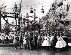 Matterhorn Opening Day!