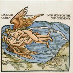 New Skin for the Old Ceremony [LP] - Vinyl
