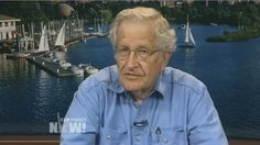 Noam Chomsky: America, the World's Leading #1 Terrorist State. U.S. covert operations routinely resemble acts of terrorism.