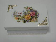 As Pétalas da Margarida: caixas
