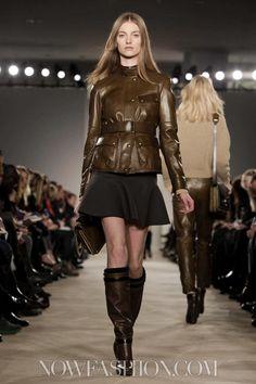 Belstaff Ready To Wear Fall Winter 2013 New York