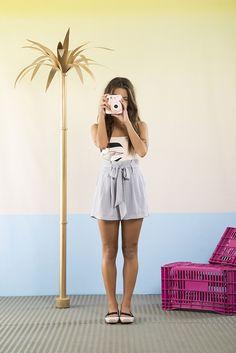 Lookbook Wanna Be Carioca. #MelissaWannaBeCarioca #WannaBeCarioca #MelissaHotness