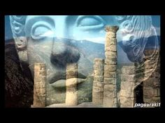 MANA EΛΛΑΔΑ.....(Mother Creece..). (HD) .♫.♫ Oracle Of Delphi, Greek Music, Simple Minds, Ancient Greece, Mythology, Mount Rushmore, Places To Visit, World, Artwork