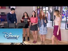 """Violetta: Momento Musical """" - Supercreativa Piano -  YouTube"""