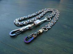 Wallet Chain-25