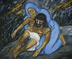 Image result for Francis Newton Souza paintings