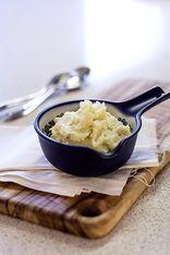 Garlic Mash