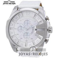 Fantástico ⬆️✅ Diesel DZ4292 ⬆️✅ , ejemplar perteneciente a la Colección de RELOJES DIESEL ➡️ PRECIO 199 € Disponible en  https://www.joyasyrelojesonline.es/producto/diesel-dz4292-reloj-de-hombres-mega-chief/  ¡¡Edición limitada!! #Relojes #RelojesDiesel #Diesel