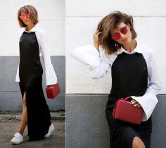 More looks by Galant-Girl Ellena: http://lb.nu/galantgirl  #chic #elegant #street