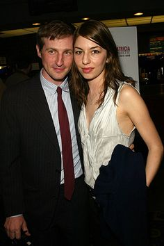 Throwback! Spike Jonze and Sofia Coppola (I still love Thomas & Sofia, no shade)