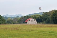 Photo of Leiper's Fork, Tennessee