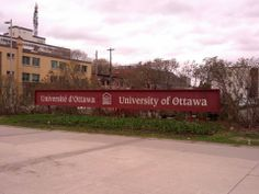 University of Ottawa | Université d'Ottawa - uOttawa