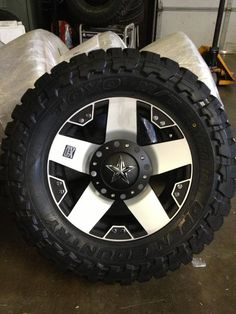 I love these Rims!!