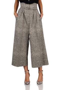 Pantaloni - Gonne e pantaloni Philosophy Di Lorenzo Serafini Donna su Alberta Ferretti Online Boutique - Collezione Autunno-Inverno per donna. Spedizione in tutto il mondo.