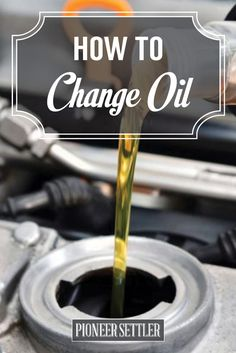 Changing the oil in your car is an intermittent expense. This is an expense that you know will come just not when.