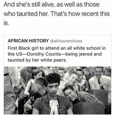 Photographie Indie, Ms Gs, Black History Facts, Strange History, African American History, British History, The More You Know, Faith In Humanity, Thoughts