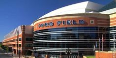 Ford Field in Detroit, Michigan, USA, is the site of the first in a series of international conventions of Jehovah's Witnesses being held in...
