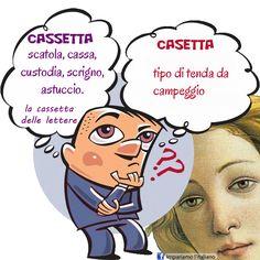 casetta/cassetta