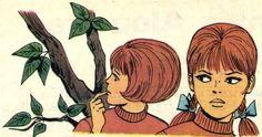 Sur la piste des Jumelles...: Les Jumelles et Marie-Pia